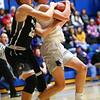 3-2-18<br /> Western vs Northwestern boys basketball<br /> <br /> Kelly Lafferty Gerber | Kokomo Tribune