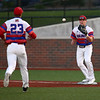 5-23-18<br /> Kokomo vs McCutcheon baseball<br /> <br /> Kelly Lafferty Gerber | Kokomo Tribune