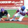 Baseball KHS vs Muncie C