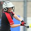 5-3-18<br /> Taylor vs Carroll softball<br /> Lynzey Butzin bats.<br /> Kelly Lafferty Gerber | Kokomo Tribune