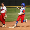 5-16-18<br /> Kokomo vs Cass softball<br /> <br /> Kelly Lafferty Gerber | Kokomo Tribune