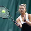 5-18-18<br /> Northwestern girls tennis sectional<br /> 3 singles Morgan Mercer<br /> Kelly Lafferty Gerber | Kokomo Tribune