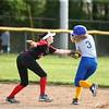 5-10-18<br /> Taylor vs TC softball<br /> <br /> Kelly Lafferty Gerber | Kokomo Tribune