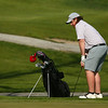 5-2-18<br /> WHS vs KHS boys golf<br /> Western 5 Spencer Chambers<br /> Kelly Lafferty Gerber | Kokomo Tribune