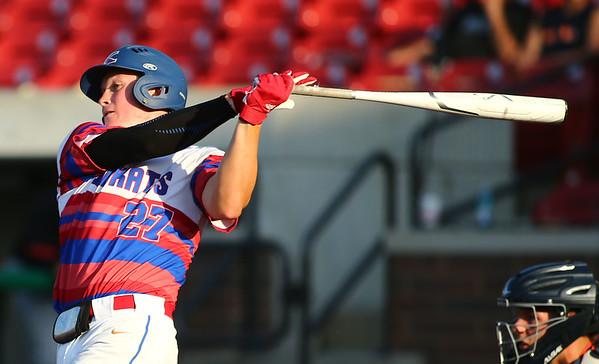 5-25-18<br /> Kokomo vs Harrison baseball<br /> <br /> Kelly Lafferty Gerber | Kokomo Tribune