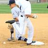 Baseball WHS vs LCC