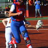 Kokomo looses the sectional finals to Harrison HS in Logansport on May 24, 2018.<br /> Tim Bath | Kokomo Tribune