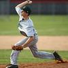 5-1-18<br /> Taylor vs Eastern baseball<br /> <br /> Kelly Lafferty Gerber | Kokomo Tribune