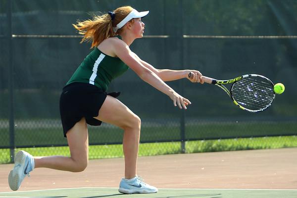 Eastern Tennis - White