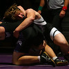 11-28-18<br /> Western vs Northwestern wrestling<br /> Western's Braydon Erb takes down NW's Julian Creason in the 220.<br /> Kelly Lafferty Gerber | Kokomo Tribune