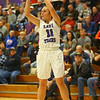 11-10-18<br /> Northwestern vs Carmel girls basketball<br /> <br /> Kelly Lafferty Gerber | Kokomo Tribune