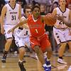 11-20-18<br /> Kokomo vs Western boys basketball<br /> <br /> Kelly Lafferty Gerber | Kokomo Tribune