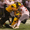 11-16-18<br /> Pioneer vs Adams Central semistate football<br /> <br /> Kelly Lafferty Gerber | Kokomo Tribune