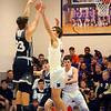 Basketball NHS vs WHS