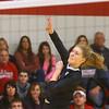 11-17-18<br /> IUK vs Saint Xavier volleyball<br /> <br /> Kelly Lafferty Gerber | Kokomo Tribune