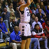 11-20-18<br /> Kokomo vs Western boys basketball<br /> <br /> Kelly Lafferty Gerber | Kokomo Tribune