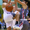 Girls basketball action between Western HS and Maconaquah HS on Nov, 3, 2018.<br /> Tim Bath | Kokomo Tribune