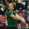 10-11-18<br /> Eastern vs Tipton volleyball<br /> <br /> Kelly Lafferty Gerber | Kokomo Tribune