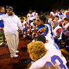 Kokomo HS football defeated McCutcheon 22-20 in Lafayette on Oct. 26, 2018. <br /> Tim Bath | Kokomo Tribune