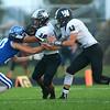 10-5-18<br /> Tipton vs Western football<br /> <br /> Kelly Lafferty Gerber | Kokomo Tribune