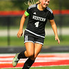 10-6-18<br /> Western vs Marion girls soccer sectional championship<br /> <br /> Kelly Lafferty Gerber | Kokomo Tribune