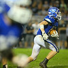 10-5-18<br /> Tipton vs Western football<br /> <br /> Kelly Lafferty Gerber | Kokomo Tribune