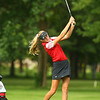 9-12-18<br /> Eastern vs Maconaquah girls golf<br /> Mac 2 Kianna Sharp<br /> Kelly Lafferty Gerber | Kokomo Tribune