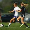 9-13-18<br /> Western vs Northwestern girls soccer<br /> <br /> Kelly Lafferty Gerber | Kokomo Tribune