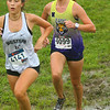9-8-18<br /> Cross Country at Mac<br /> NW's Casey Lechner<br /> Kelly Lafferty Gerber | Kokomo Tribune