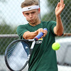 9-18-18<br /> Eastern boys tennis<br /> 2 singles Lukas Darling<br /> Kelly Lafferty Gerber | Kokomo Tribune
