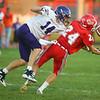 9-14-18<br /> Lewis Cass vs Northwestern football<br /> <br /> Kelly Lafferty Gerber   Kokomo Tribune