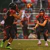 9-7-18<br /> Eastern vs Taylor football<br /> <br /> Kelly Lafferty Gerber | Kokomo Tribune