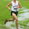 9-8-18<br /> Cross Country at Mac<br /> Western's Pete Bradshaw<br /> Kelly Lafferty Gerber | Kokomo Tribune