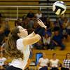 9-5-18<br /> Western vs Tipton volleyball<br /> Sadie Harding<br /> Kelly Lafferty Gerber | Kokomo Tribune