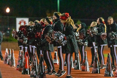 11 9 18 Charleroi Vs Mohawk W 42 - 13 (Cheer)-13