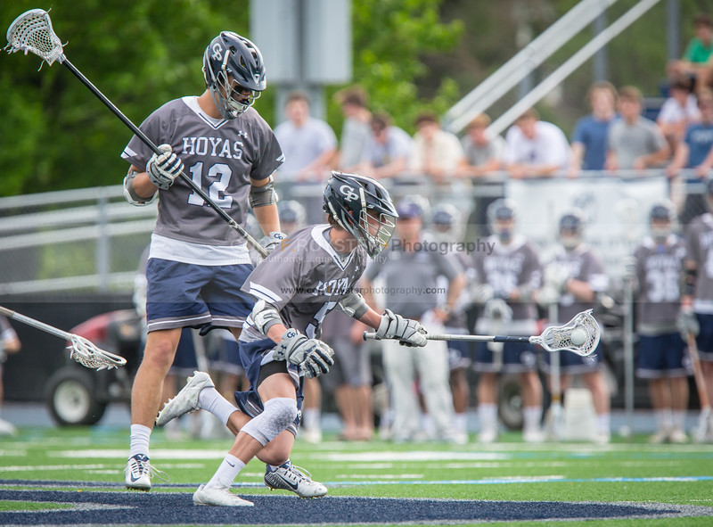 Episcopal vs. Georgetown Prep