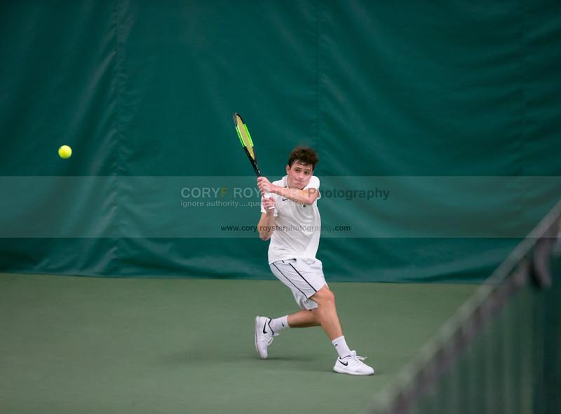 DCSAA Tennis Championships