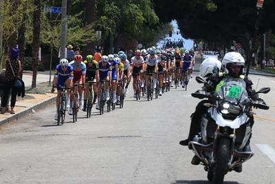 2018 Tour de California Long Beach