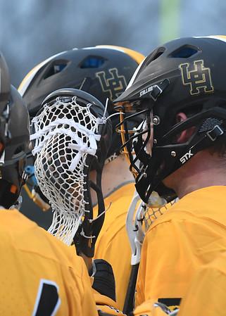2018 UA Lacrosse