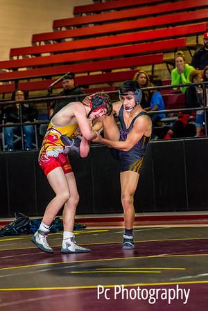 2018 Wrestling