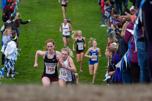 6A Oregon State XC Championships