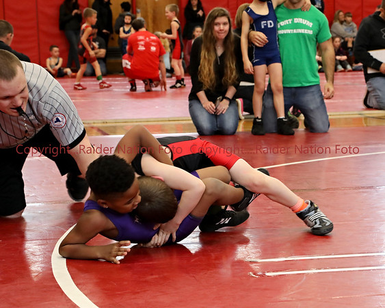 2018 Youth Wrestling Tournament