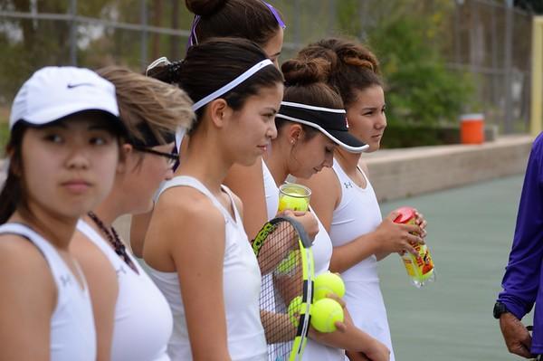 2018 girls tennis rincon mesa mountain view