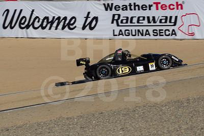 2018 California 8 Hours at WeatherTech at Laguna Seca