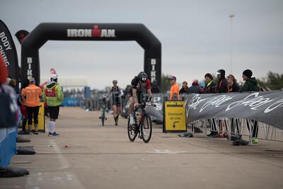 2018 Ironman Texas 70.3