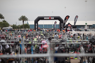 2018 Ironman Texas 70.3