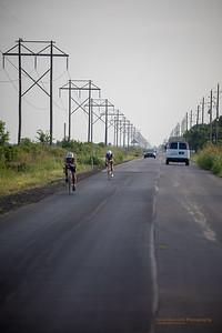 2018 Jeff & Bredes Triathlon