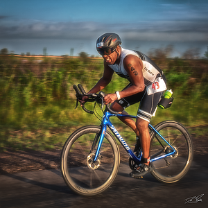 2018 Jeff & Bredes Triathlon