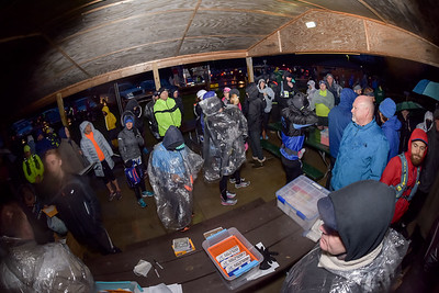 2018 Kal-Haven Trail Relay