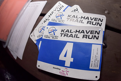 2018 Kal-Haven Trail Relay